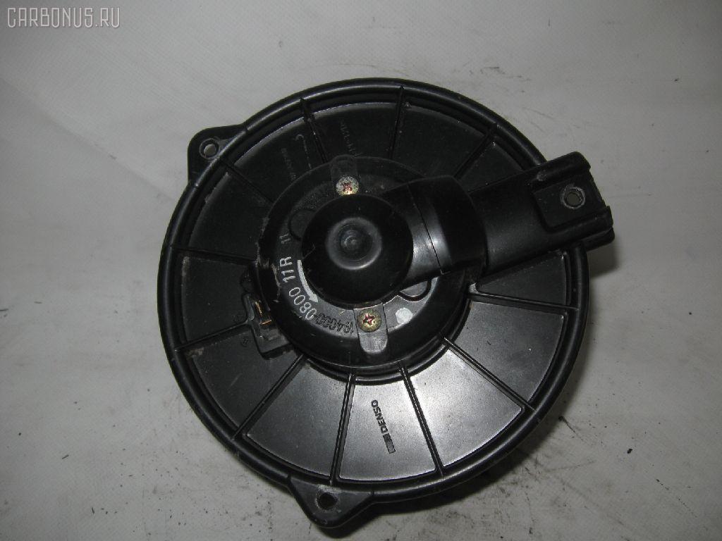 Мотор печки TOYOTA JZX100. Фото 5