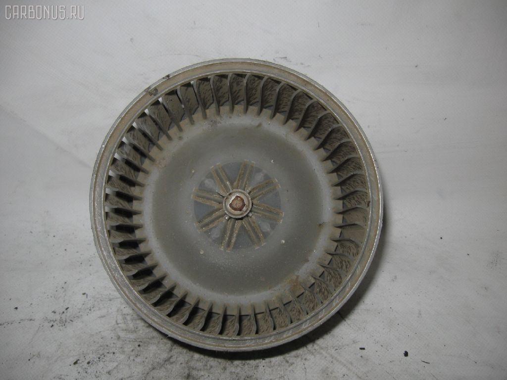 Мотор печки TOYOTA JZX100. Фото 8