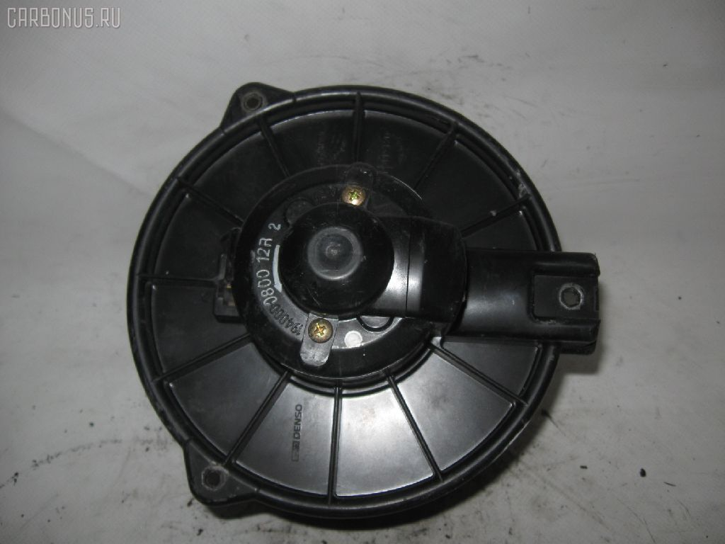Мотор печки TOYOTA JZX100. Фото 9