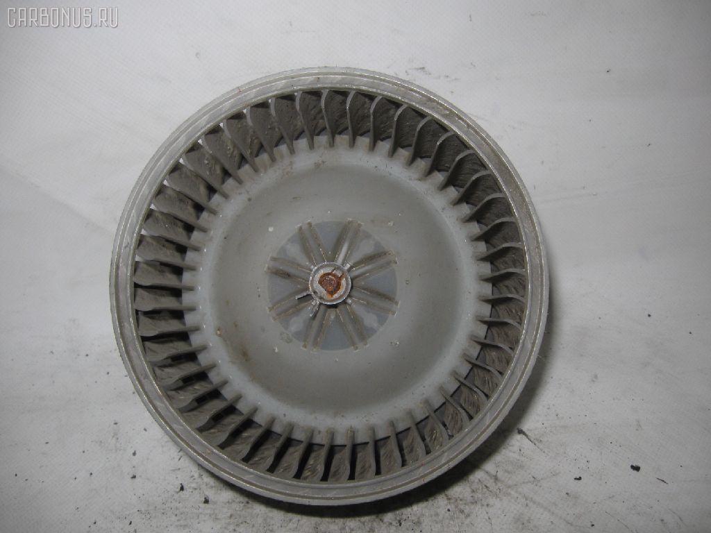 Мотор печки TOYOTA JZX100. Фото 6