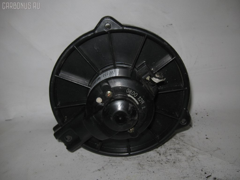 Мотор печки TOYOTA JZX100. Фото 11