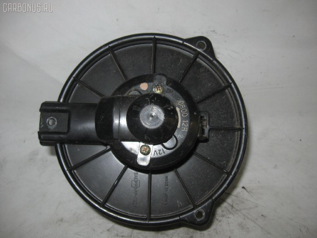 Мотор печки TOYOTA ST191. Фото 5