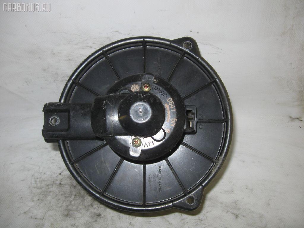 Мотор печки TOYOTA ST191. Фото 7