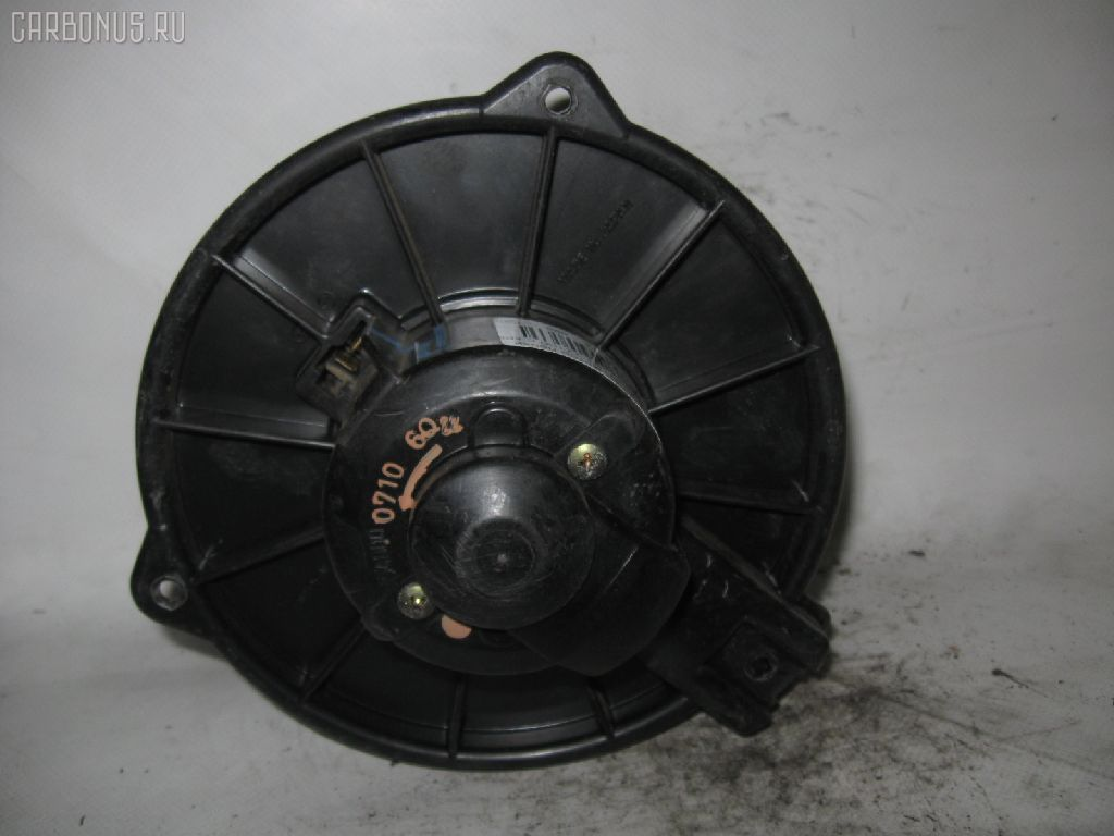 Мотор печки TOYOTA CARINA AT192. Фото 7