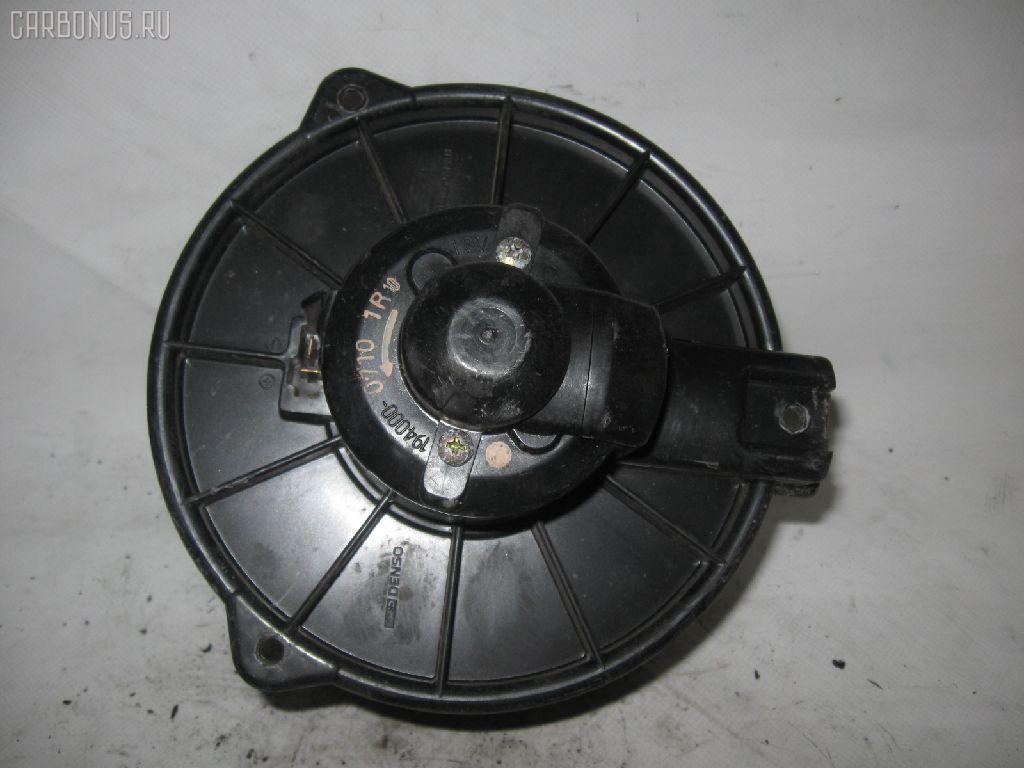 Мотор печки TOYOTA CARINA AT192. Фото 9