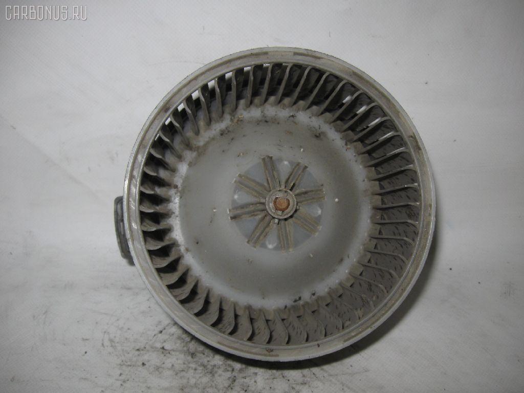 Мотор печки TOYOTA CARINA AT192. Фото 10