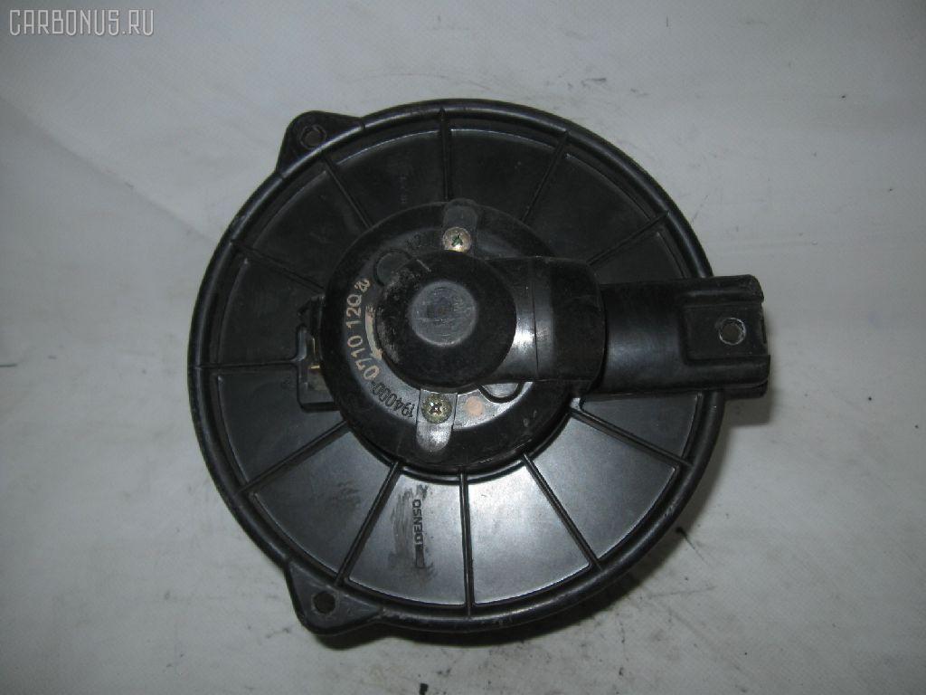 Мотор печки TOYOTA CARINA AT192. Фото 11