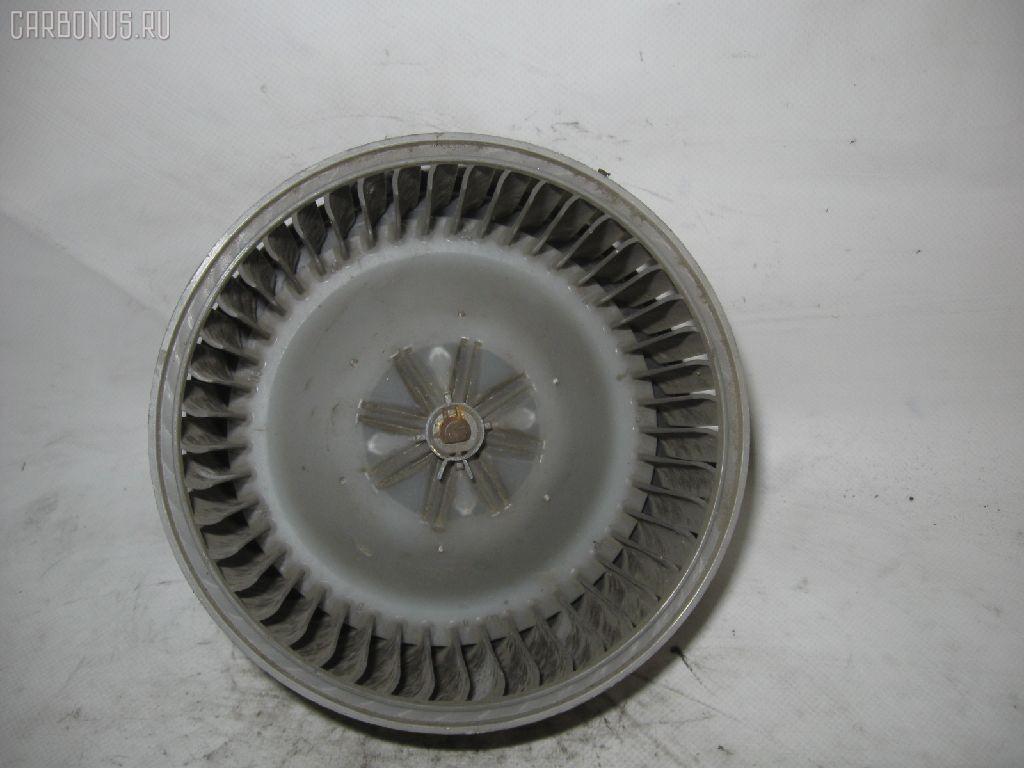 Мотор печки TOYOTA CORONA PREMIO AT210. Фото 4