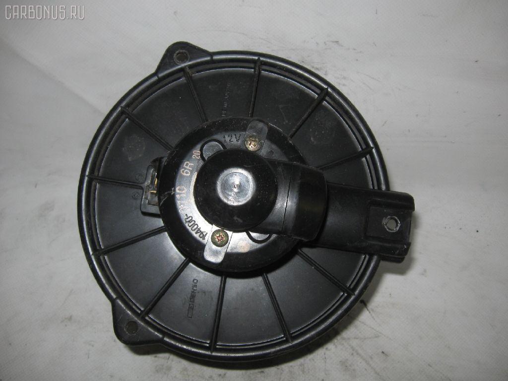 Мотор печки TOYOTA CORONA PREMIO AT210. Фото 5