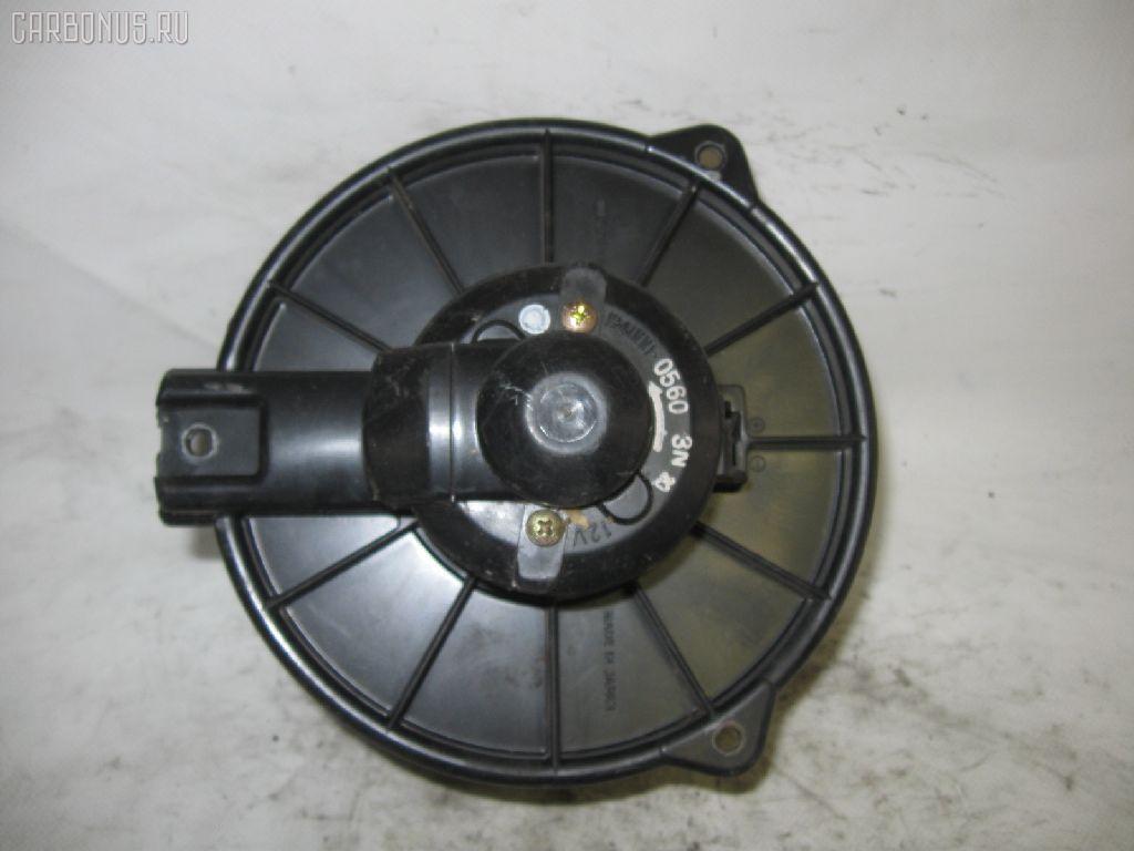 Мотор печки TOYOTA MARK II JZX90. Фото 6