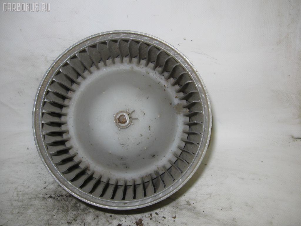 Мотор печки TOYOTA MARK II JZX90. Фото 7