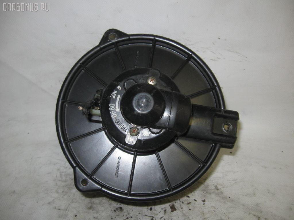 Мотор печки TOYOTA MARK II JZX90. Фото 8