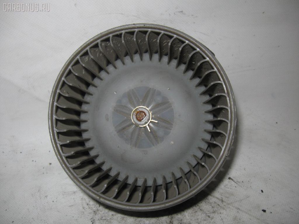 Мотор печки TOYOTA FUNCARGO NCP25. Фото 6