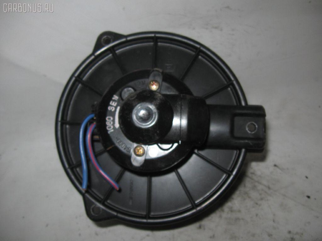 Мотор печки TOYOTA FUNCARGO NCP25. Фото 7