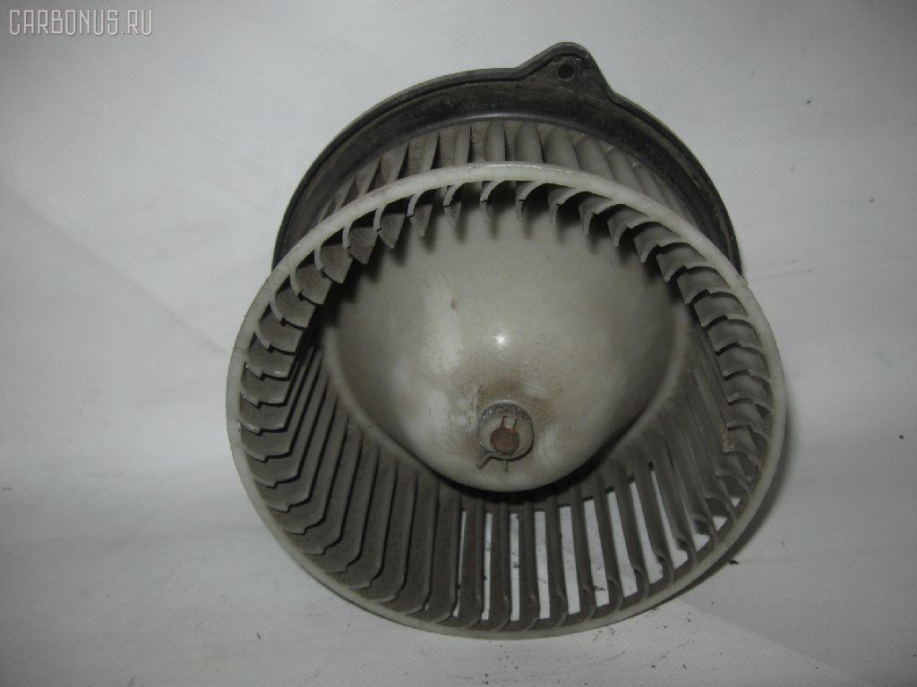 Мотор печки TOYOTA AT170. Фото 1