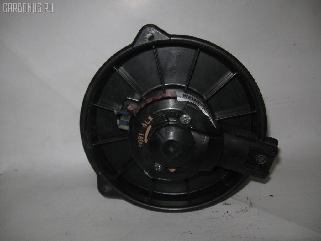 Мотор печки TOYOTA AT170. Фото 2