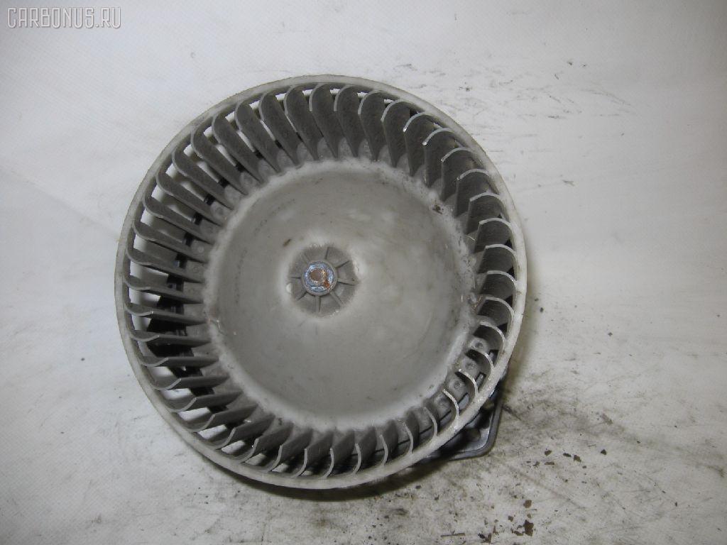 Мотор печки NISSAN TERRANO RR50. Фото 1