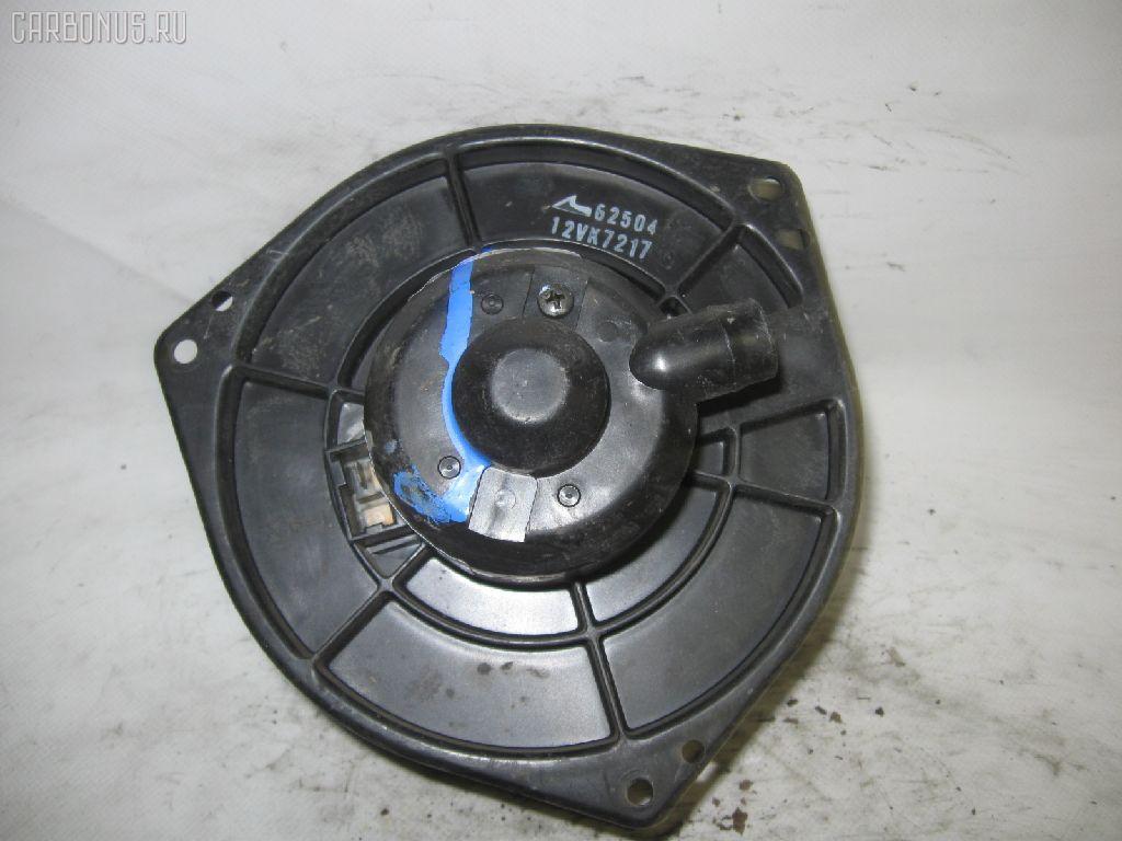 Мотор печки NISSAN TERRANO RR50. Фото 2