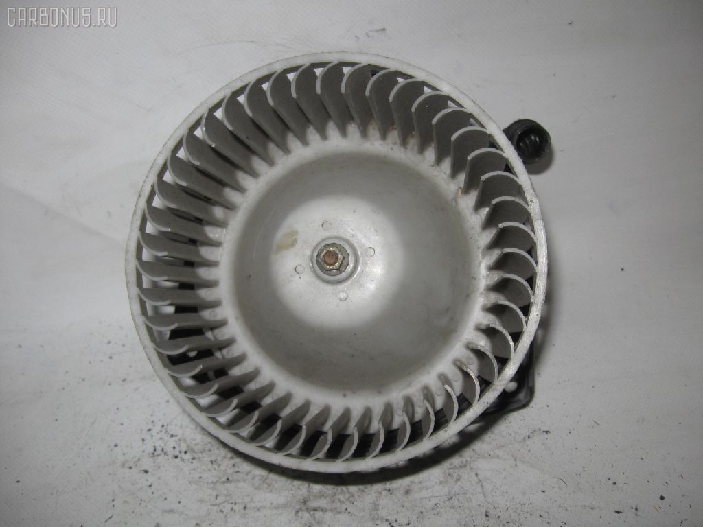 Мотор печки NISSAN WINGROAD WFNY10. Фото 2