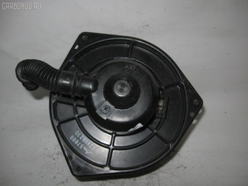 Мотор печки NISSAN WINGROAD WFNY10. Фото 3