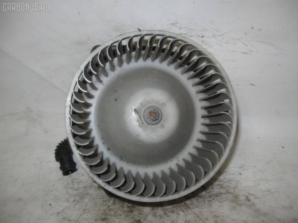 Мотор печки NISSAN WINGROAD WFY10. Фото 1