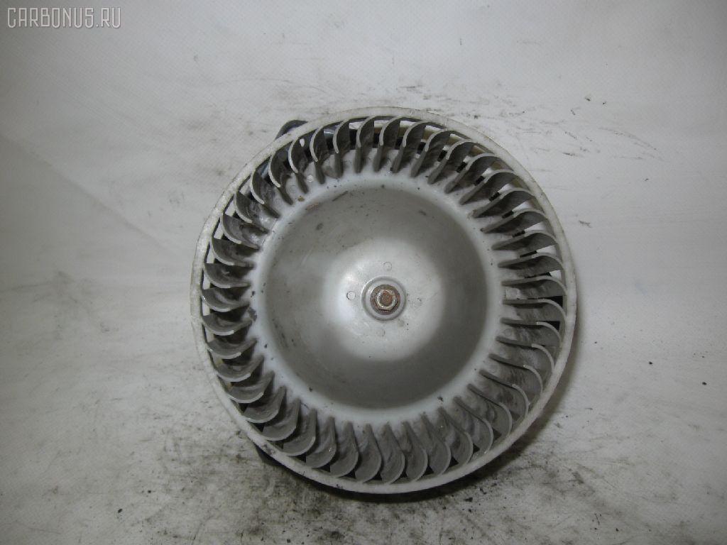 Мотор печки NISSAN WINGROAD WFY10. Фото 3