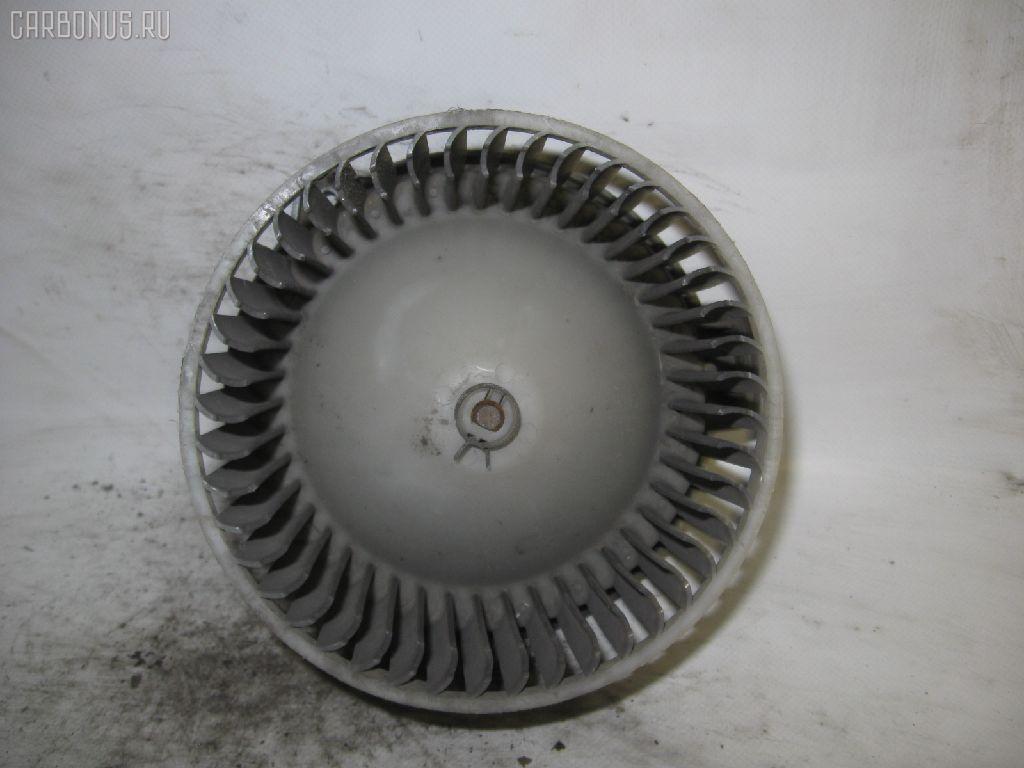 Мотор печки TOYOTA SPRINTER CARIB AE95G. Фото 1