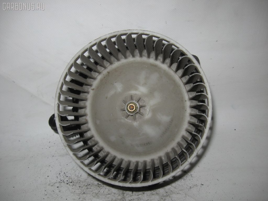 Мотор печки NISSAN PRIMERA QP11. Фото 8