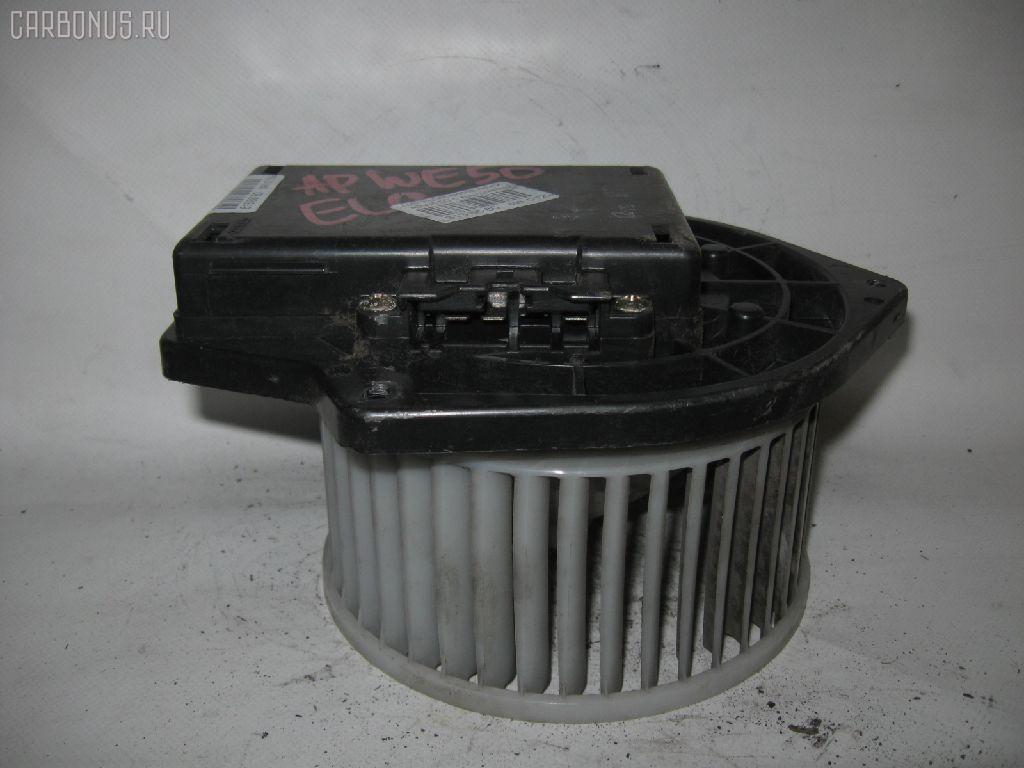 Мотор печки NISSAN ELGRAND APWE50. Фото 4