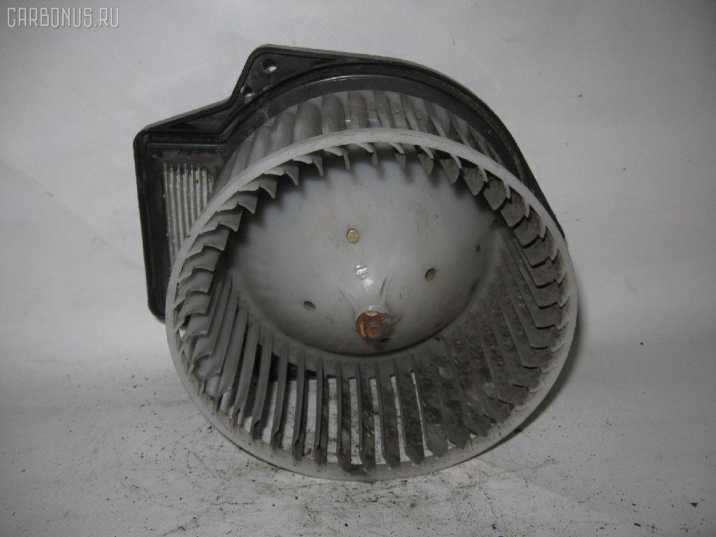 Мотор печки NISSAN ELGRAND APWE50. Фото 5