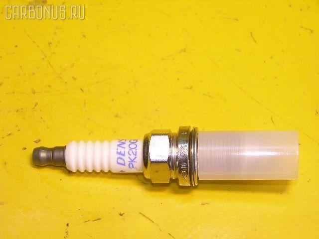 Свеча зажигания LAZER PLATINUM. Фото 1