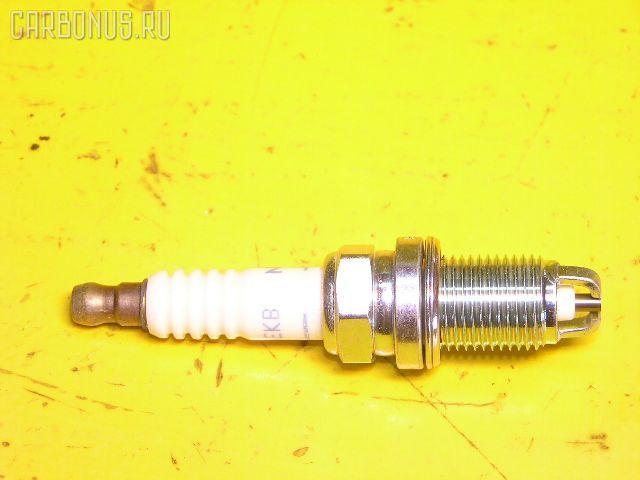 Свеча зажигания Toyota Bkr5ekb-11 AE111 4E-FE Фото 1