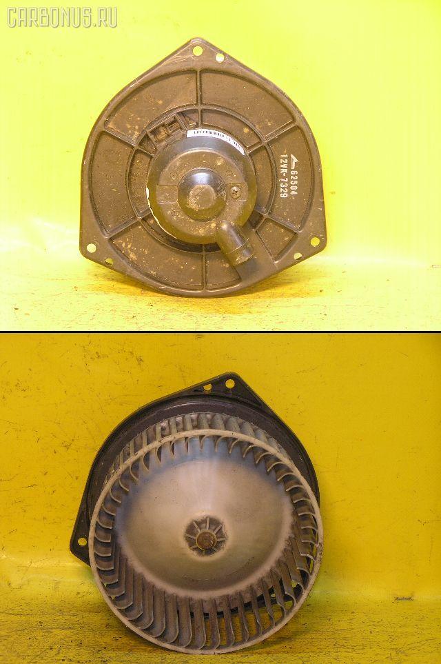 Мотор печки NISSAN TERRANO RR50. Фото 3