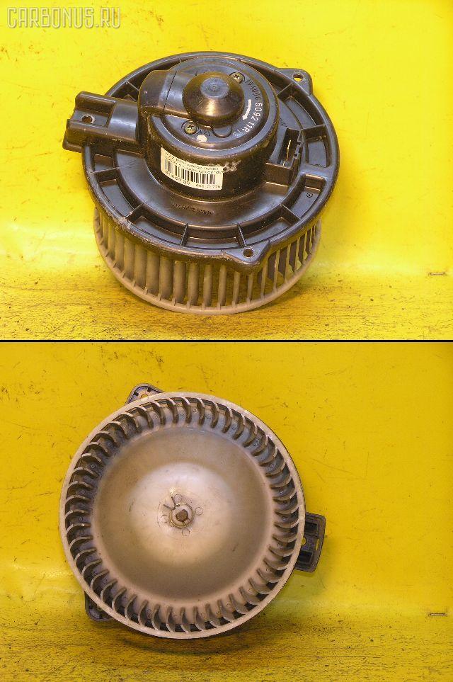 Мотор печки MAZDA MPV LVLW. Фото 4