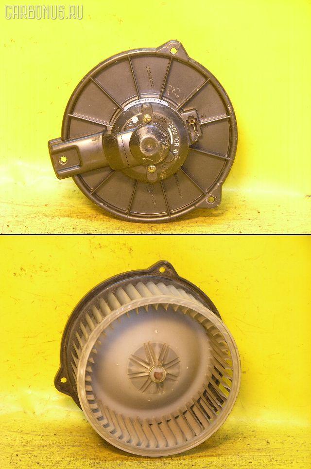 Мотор печки TOYOTA CRESTA GX100. Фото 9