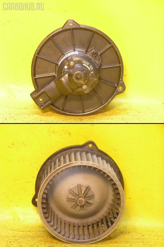 Мотор печки TOYOTA CRESTA GX100. Фото 10