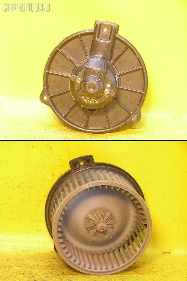 Мотор печки TOYOTA CALDINA AT211G. Фото 3