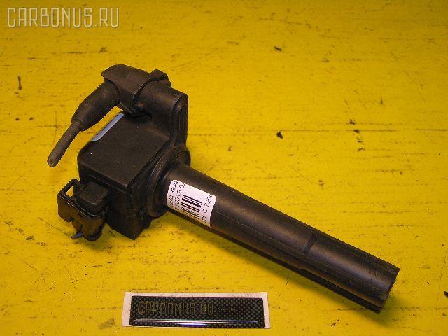 Катушка зажигания TOYOTA MARK II QUALIS MCV21W 2MZ-FE. Фото 10