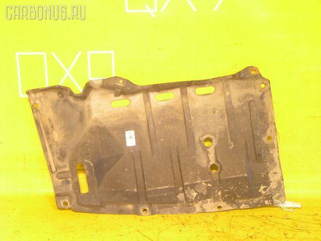 Защита двигателя TOYOTA CAMRY SV40 4S-FE. Фото 10