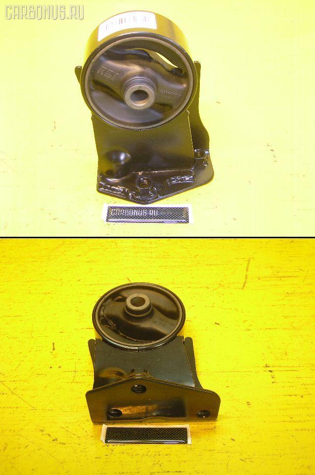 Подушка двигателя TOYOTA CALDINA ST190G 4S-FE. Фото 4