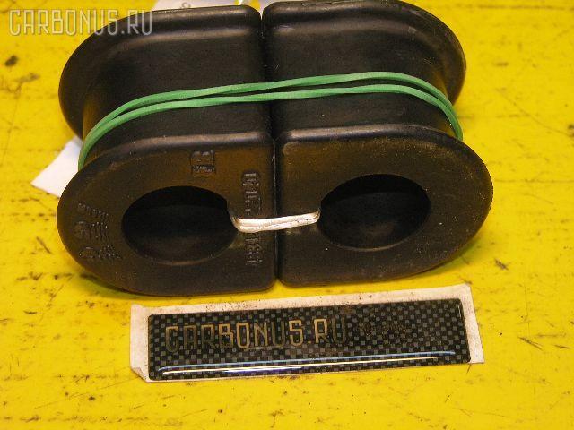 Втулка стабилизатора TOYOTA GX81. Фото 1
