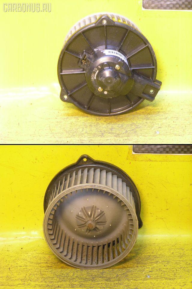 Мотор печки TOYOTA AT211. Фото 4