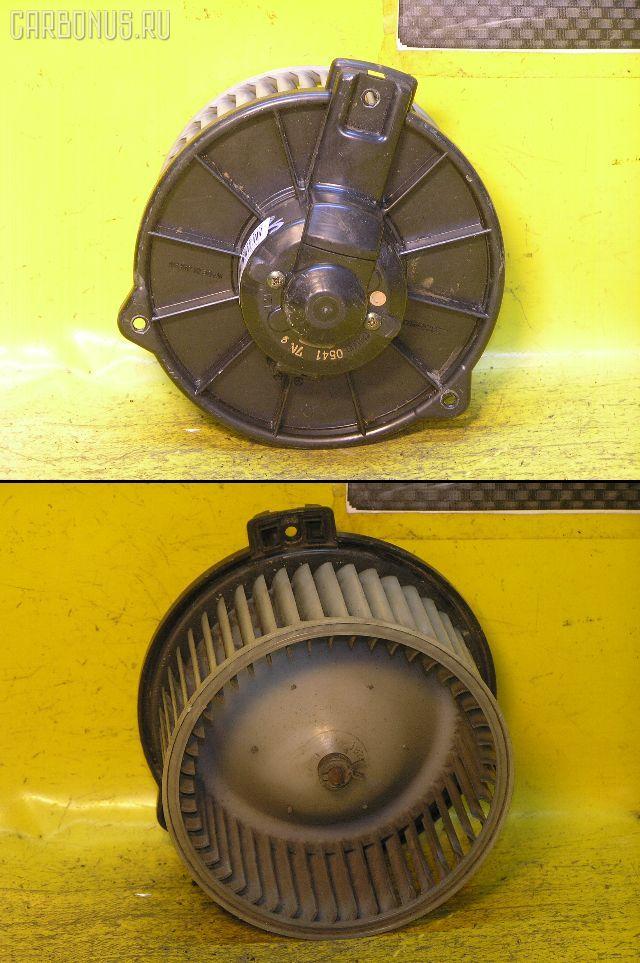 Мотор печки TOYOTA ST191. Фото 10
