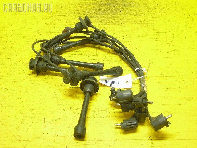 Бронепровода TOYOTA GX90 1G-FE. Фото 11