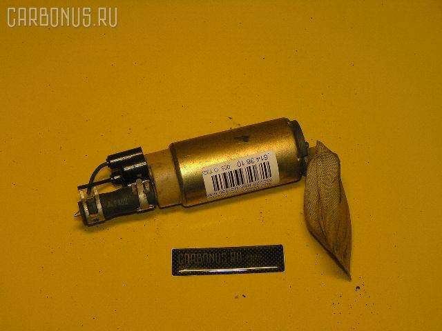 Бензонасос SUZUKI WAGON R MC22S K6A. Фото 6