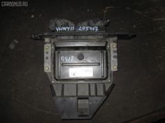 Блок EFI NISSAN AD VAN VHNY11 QG18DE Фото 3