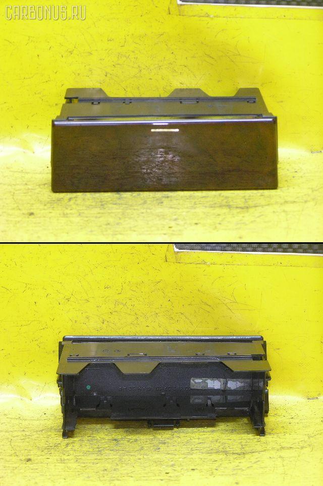 Бардачок MERCEDES-BENZ E-CLASS STATION WAGON S210.261. Фото 4