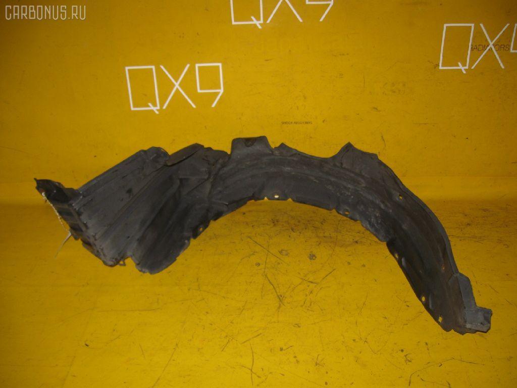 Подкрылок TOYOTA SUCCEED NCP51V 1NZ-FE. Фото 3