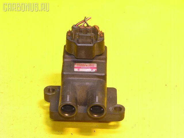 Катушка зажигания TOYOTA LITE ACE NOAH SR40G 3S-FE. Фото 6