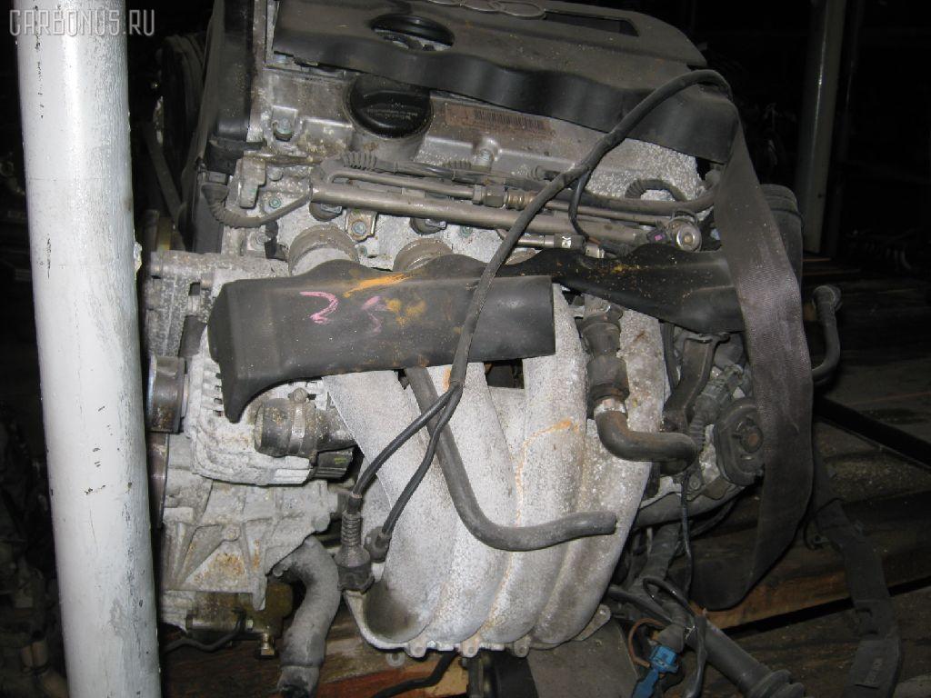 Двигатель AUDI A4 8DADR ADR. Фото 10